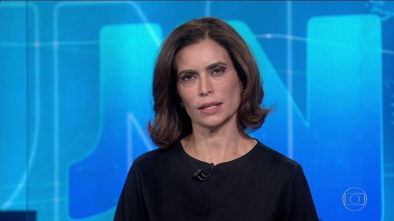 Ex-ministro do STF, Joaquim Barbosa, PSB, anunciou que está fora da disputa presidencial