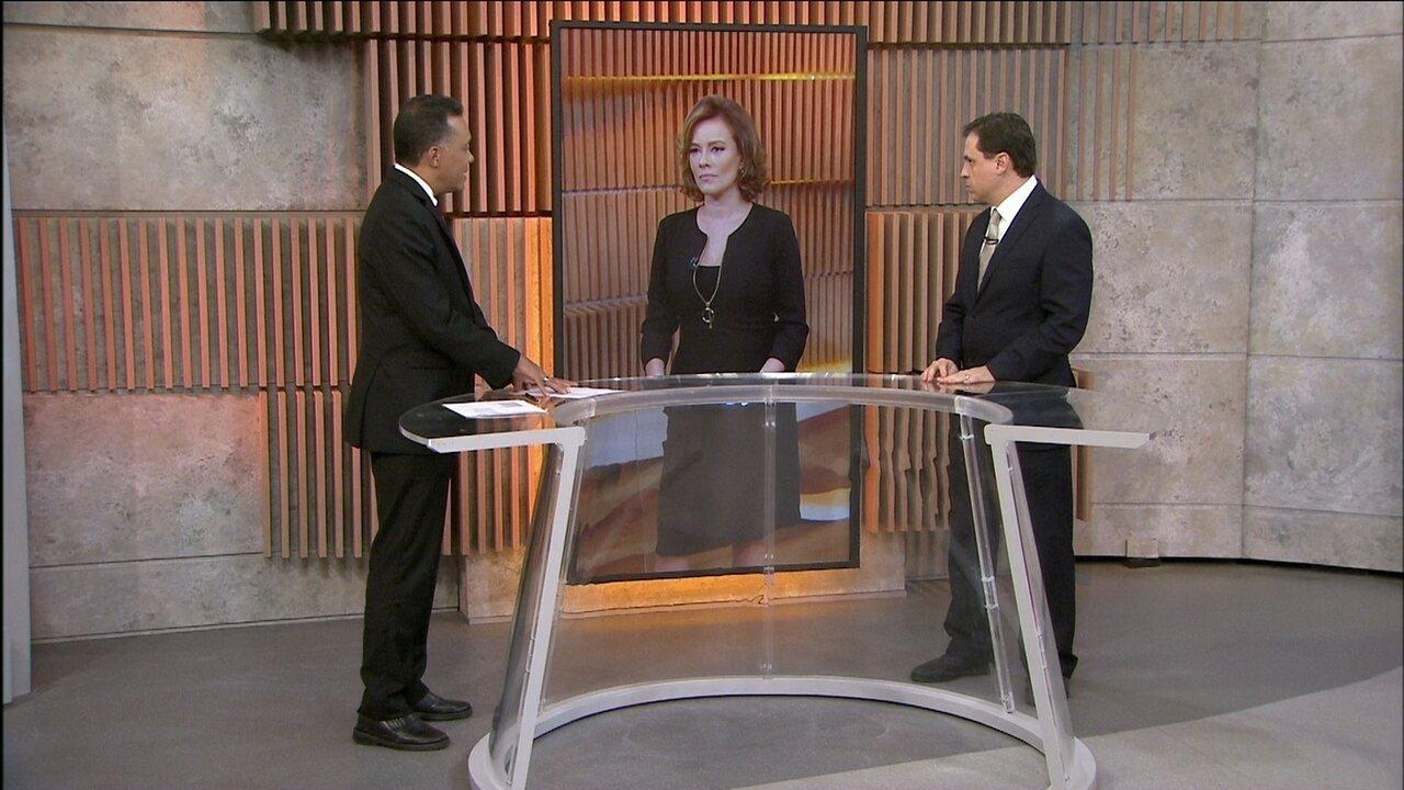 'Congresso já fala em foro privilegiado para ex-presidentes da República', diz Natuza