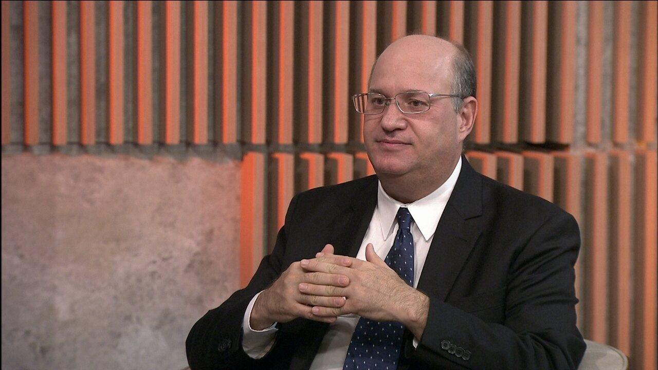Presidente do BC fala sobre juros, inflação e dólar