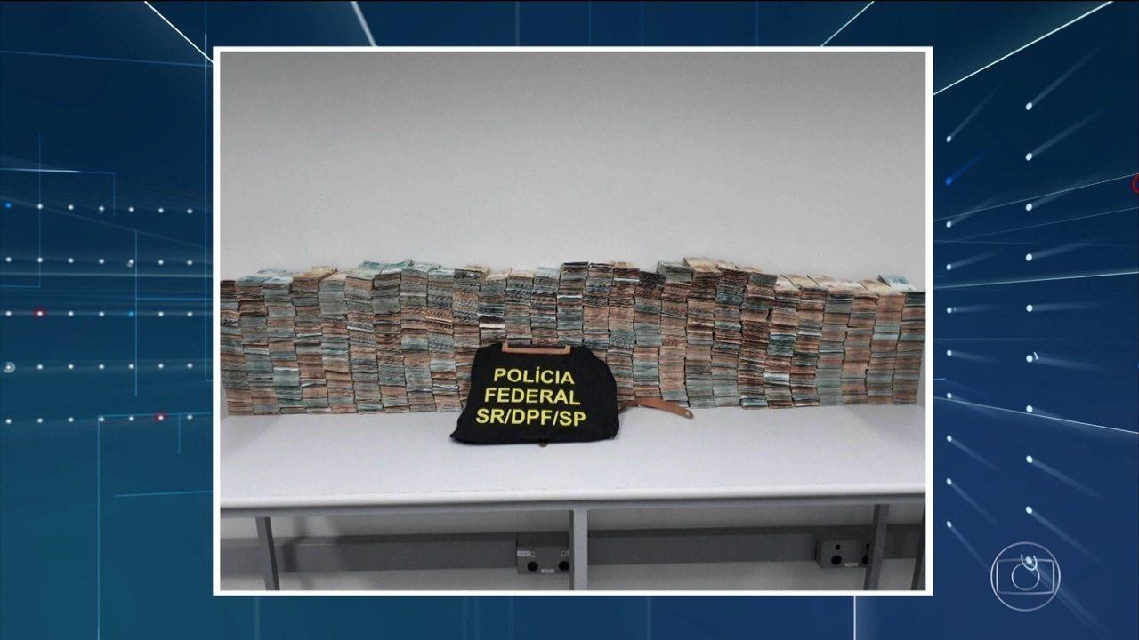 PF faz operação que tem como alvo prefeitos e ex-prefeitos de cidades paulistas