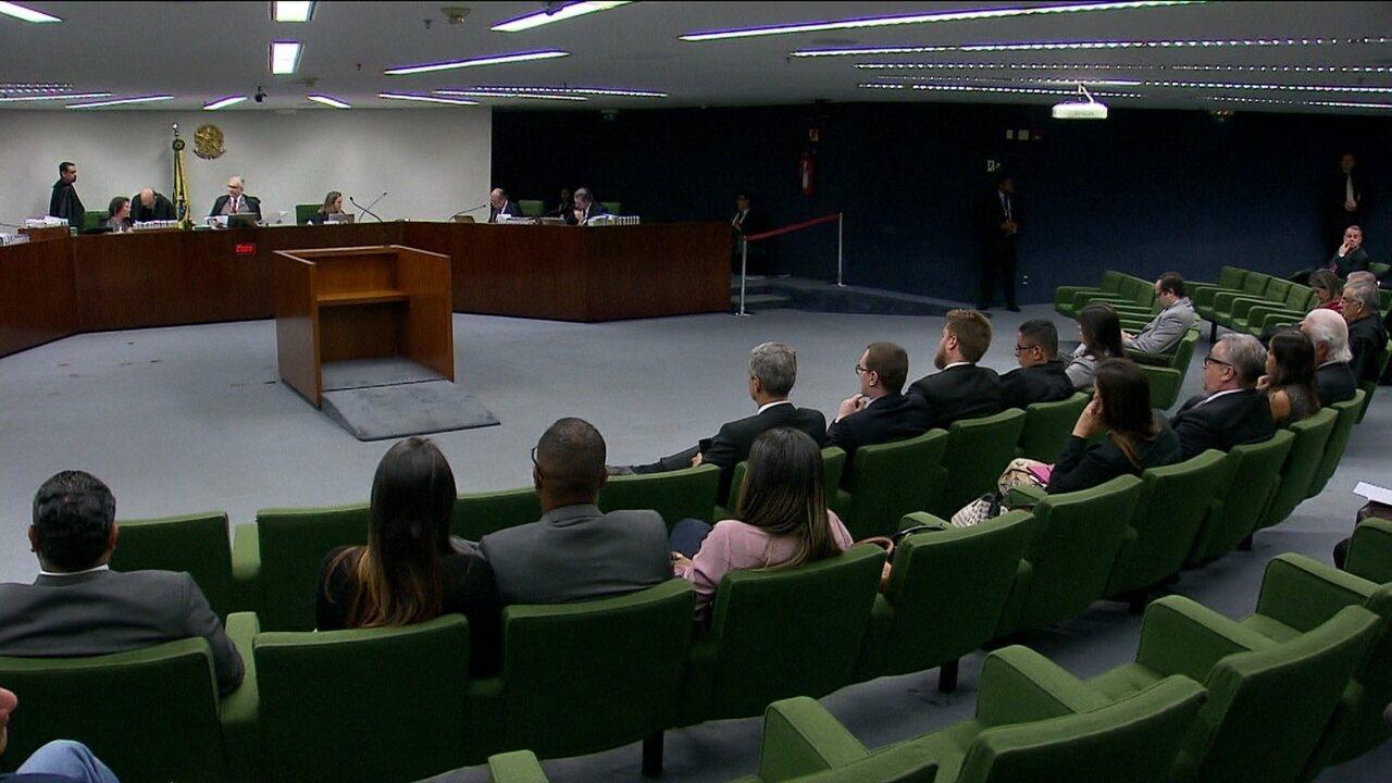 Maioria da 2ª Turma do STF rejeita liberdade a Lula em plenário virtual