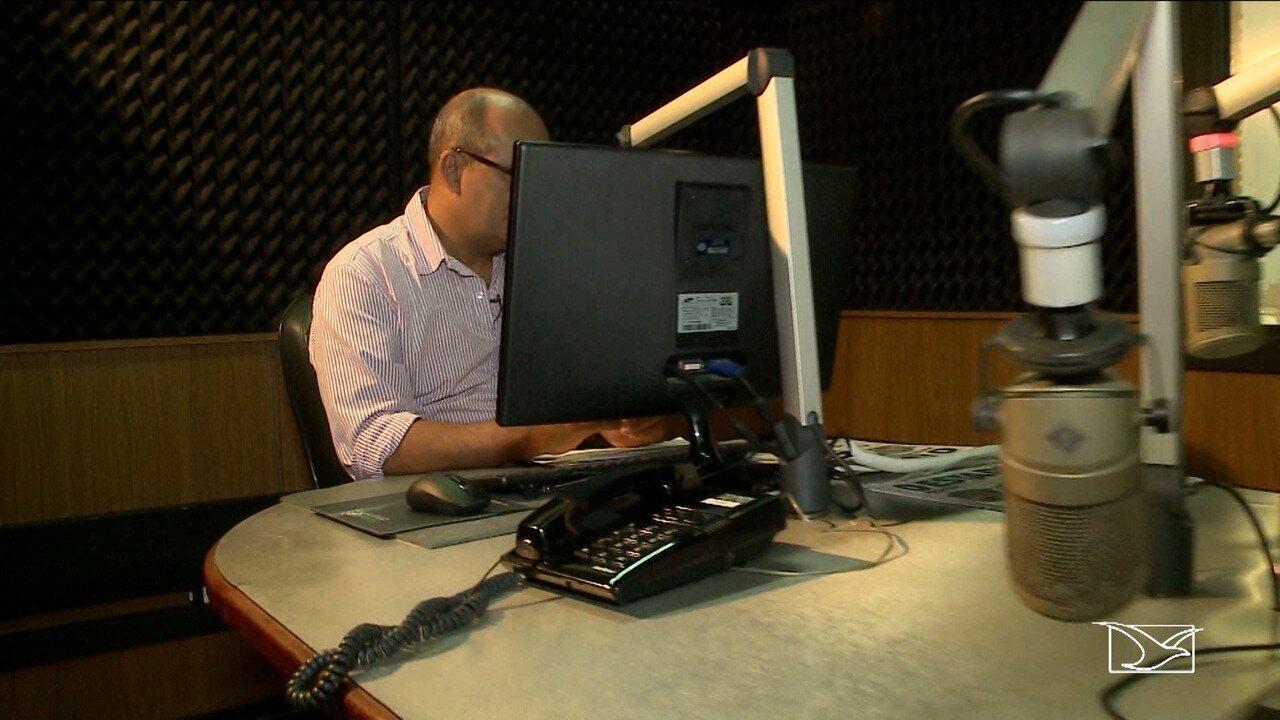 Rádio Mirante AM completa 30 anos