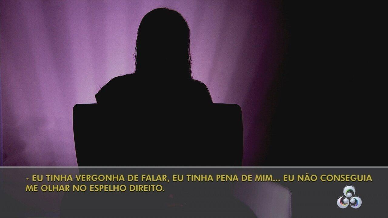 Neta de desembargador do AM acusado de estupro fala pela 1ª vez sobre o caso