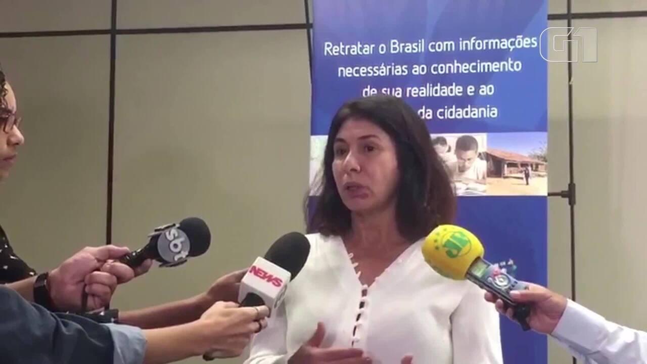 Recuperação do comércio perde força no primeiro trimestre, aponta IBGE