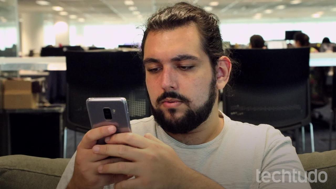 WhatsApp: como avisar aos amigos sobre mudança de número de celular