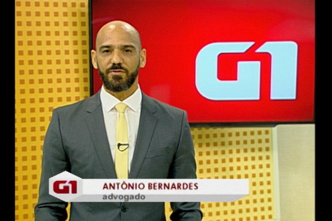 Especialista Antônio Bernardes: contratos inteligentes