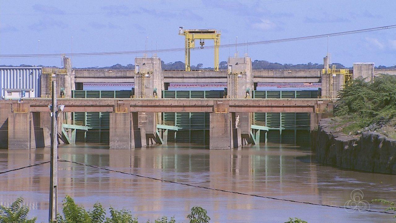 Especialistas contestam declaração de quebra iminente da Usina de Santo Antônio
