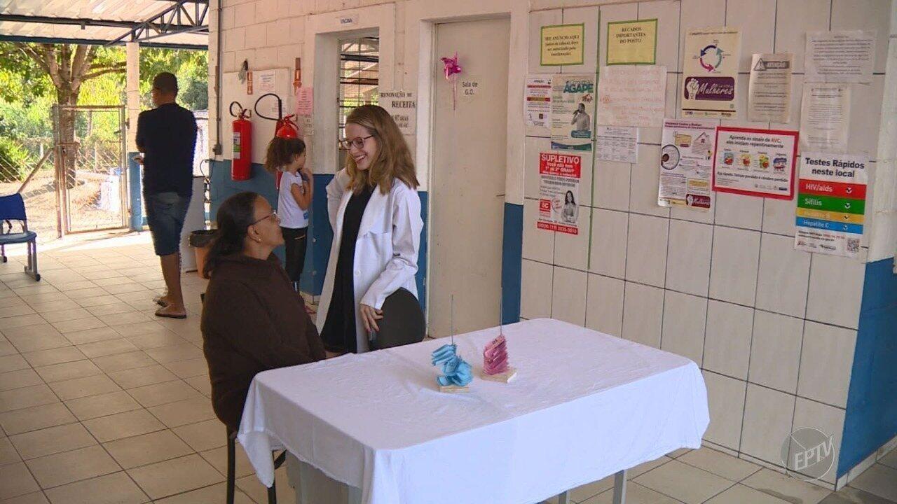 Ordem para que comecem as obras em Centro de Saúde de Campinas é assinada