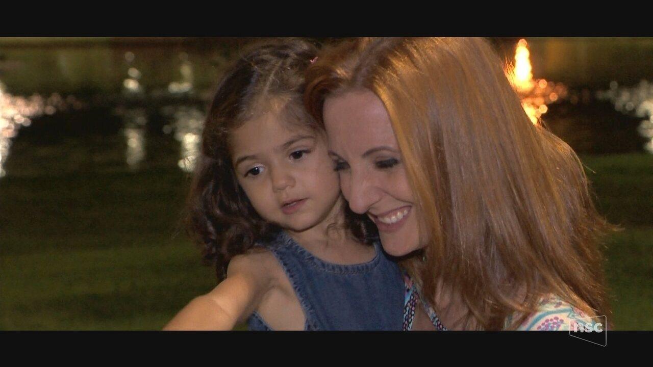 Sentimento e aprendizado: Crônica de Sábado faz homenagem ao Dia das Mães