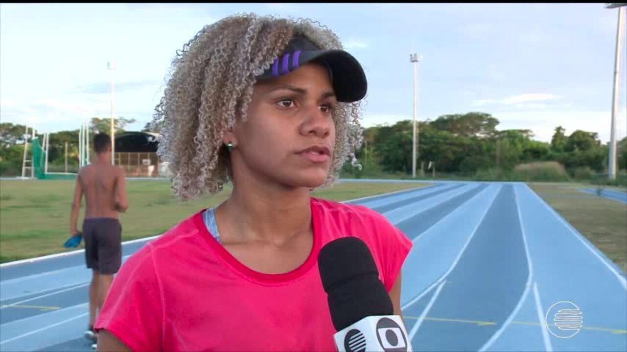 Letícia Lima volta para casa com medalhas, mas não descança e se prepara para o Brasileiro