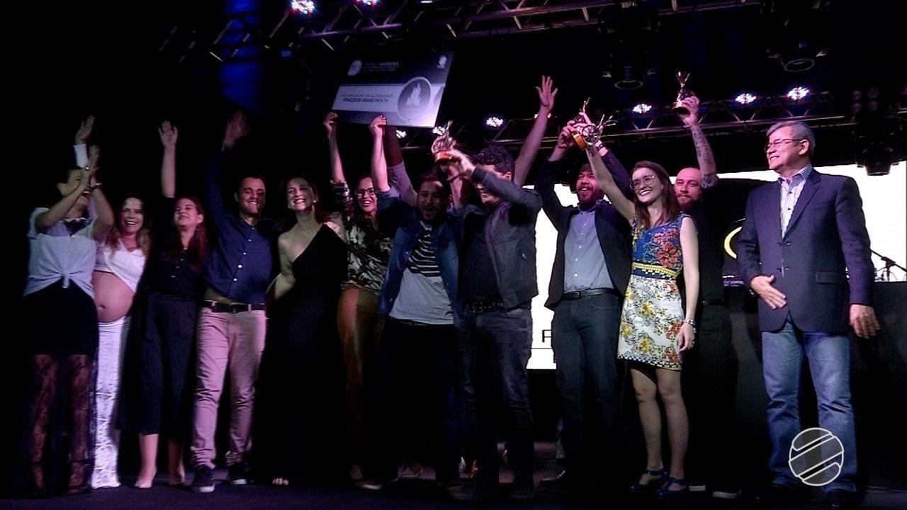 Conheça os vencedores do Prêmio Morena de Criação Publicitária 2018, em MS