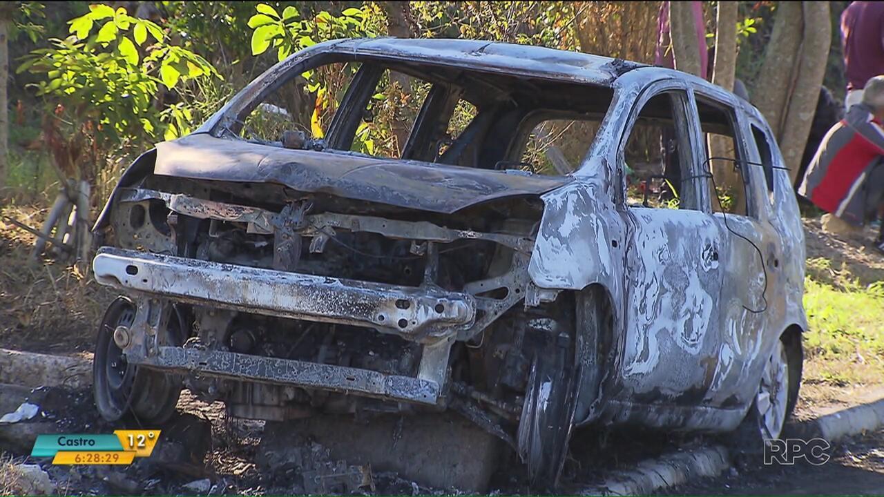 Encontrado o corpo de motorista de aplicativo desaparecido em Curitiba