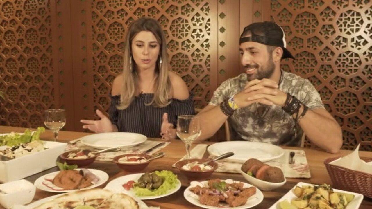 SÓ NA WEB: Kaysar fala sobre a vinda da família ao Brasil