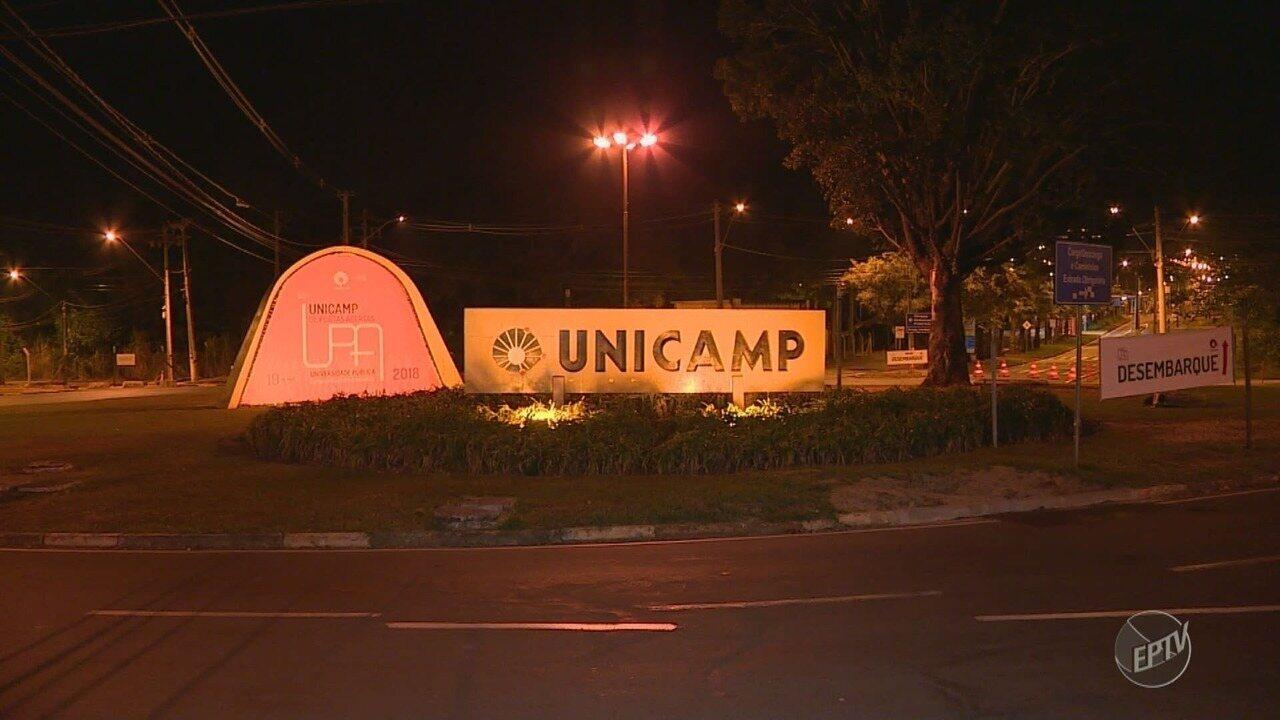 Estudante da Unicamp foi detido e liberado após denúncias de assédio, em Campinas