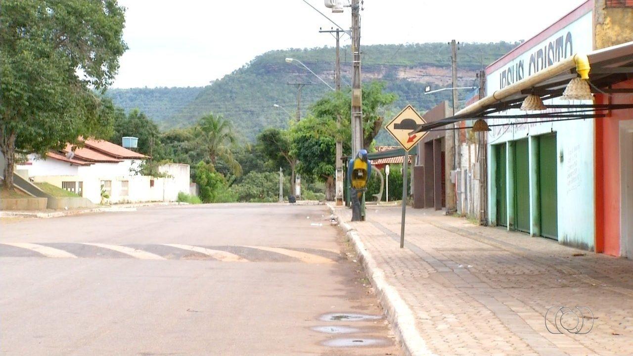 Ponto turístico de Palmas, Taquaruçu não tem agência bancária