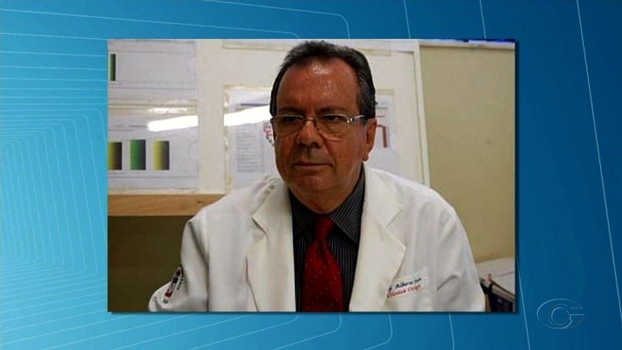 Primeira morte da gripe H1N1 em Alagoas este ano é confirmada