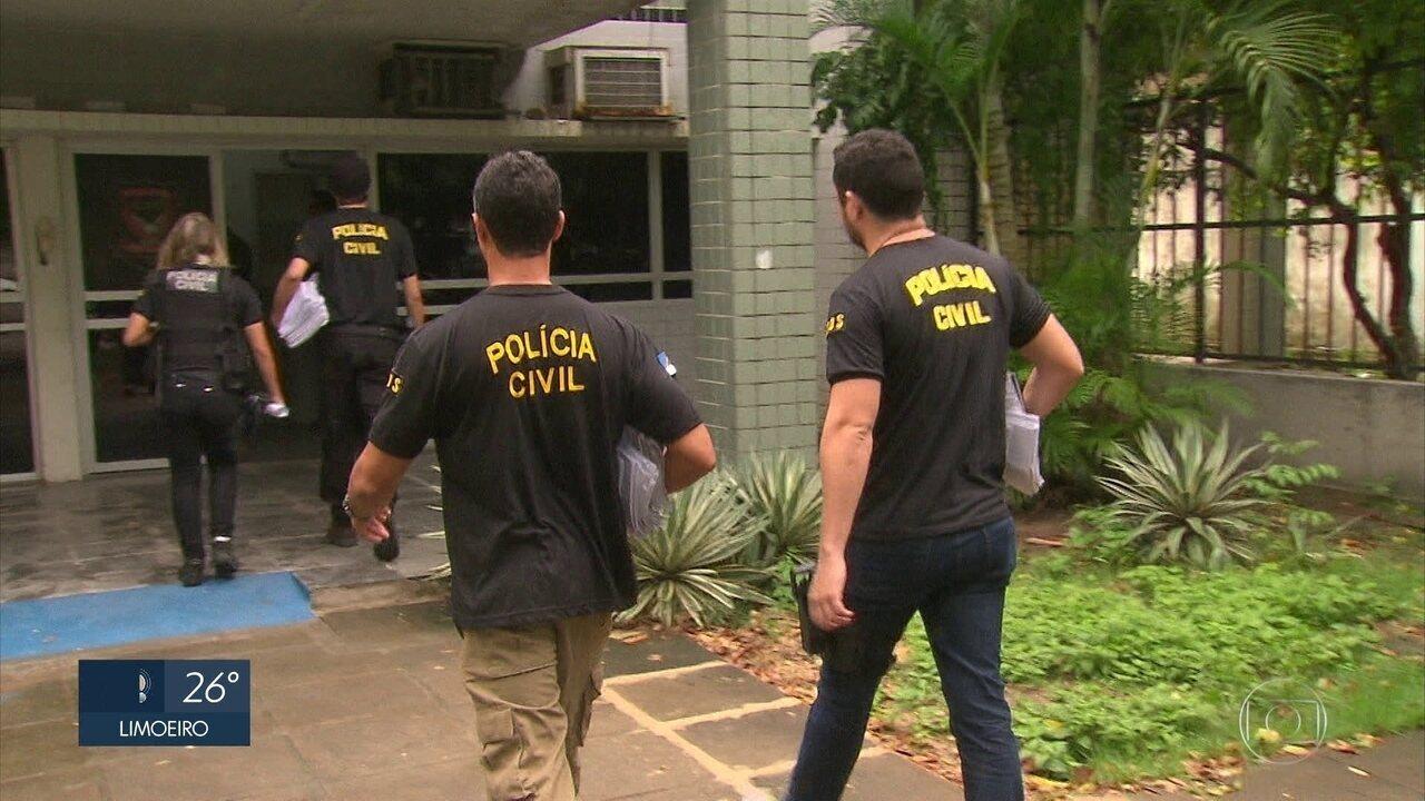 Polícia Civil detalha esquema de cartel de preços de combustíveis em postos de Pernambuco