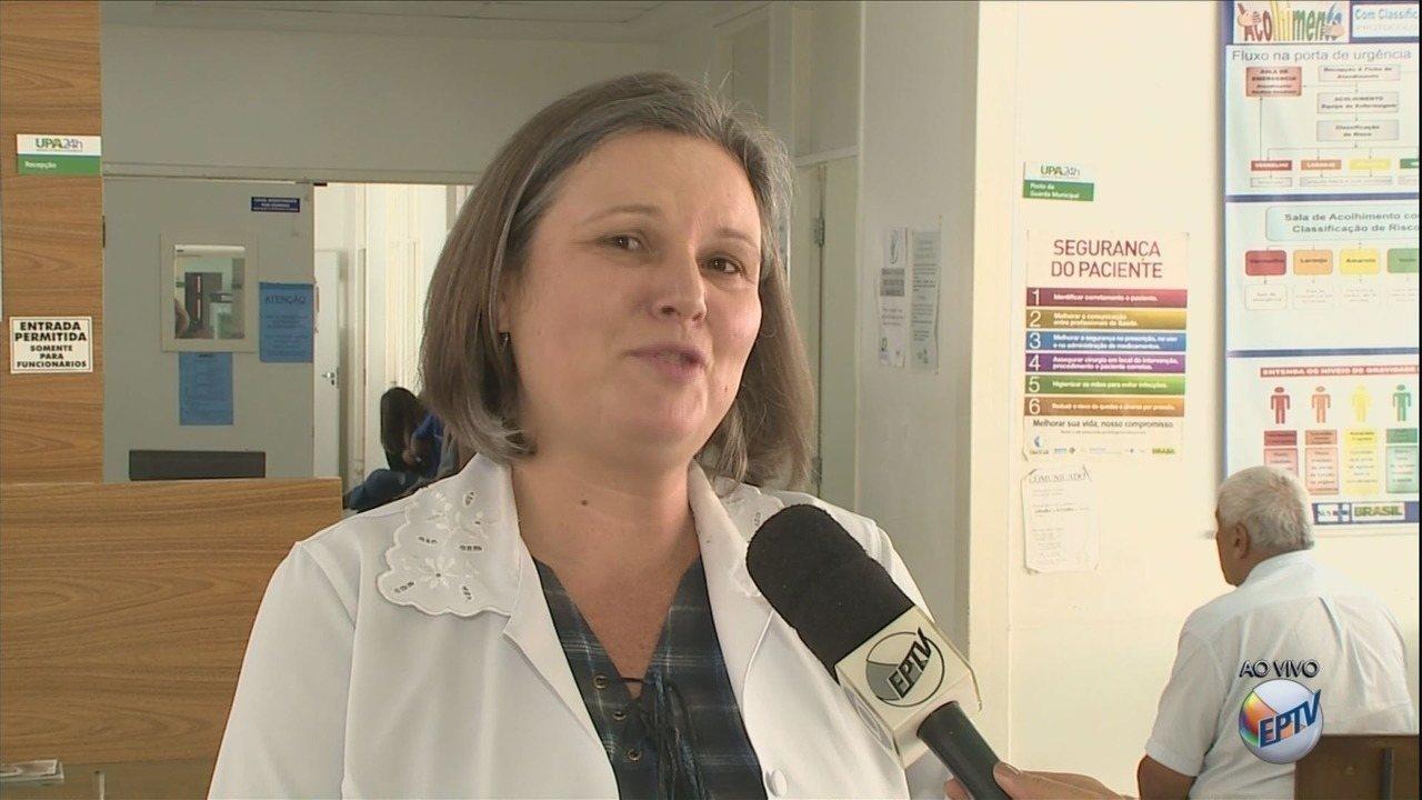 Regional de Pouso Alegre (MG) lidera lista com casos de caxumba no Sul de Minas