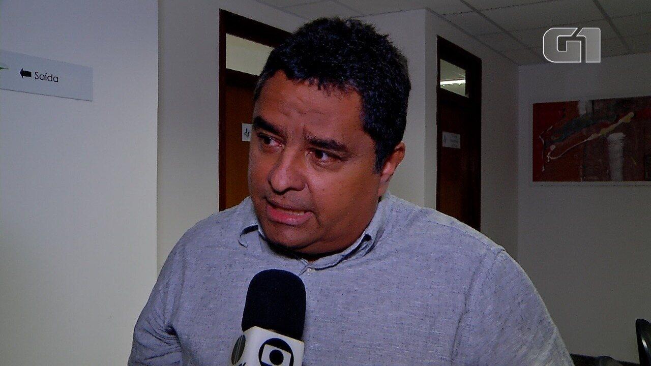 Empresário confirma que pediu que governador do RN intermediasse liberação de festa