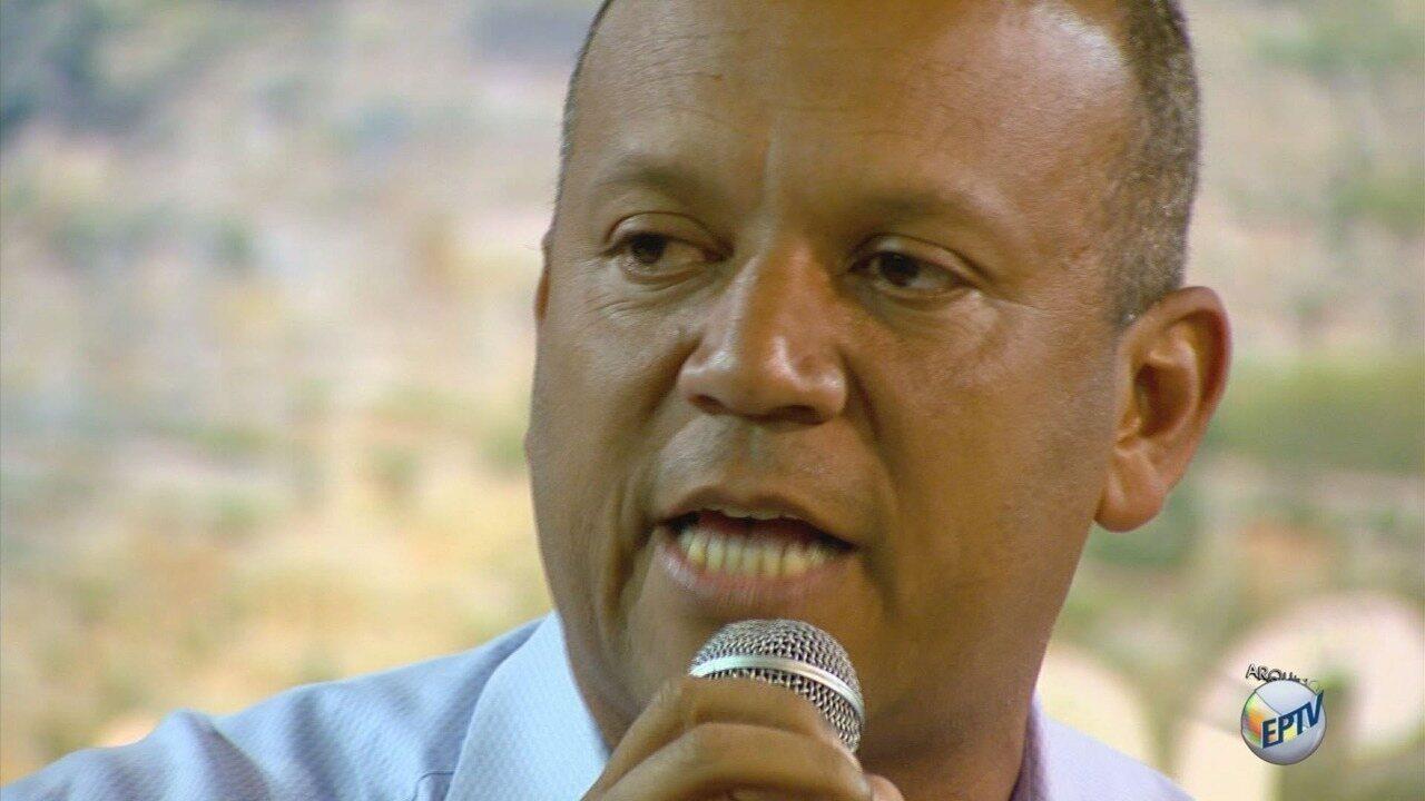 Ex-prefeito e dois ex-secretários são condenados por improbidade administrativa em Poços