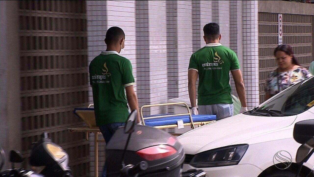 Terceirizados do Huse paralisam atividades por conta de salários atrasados