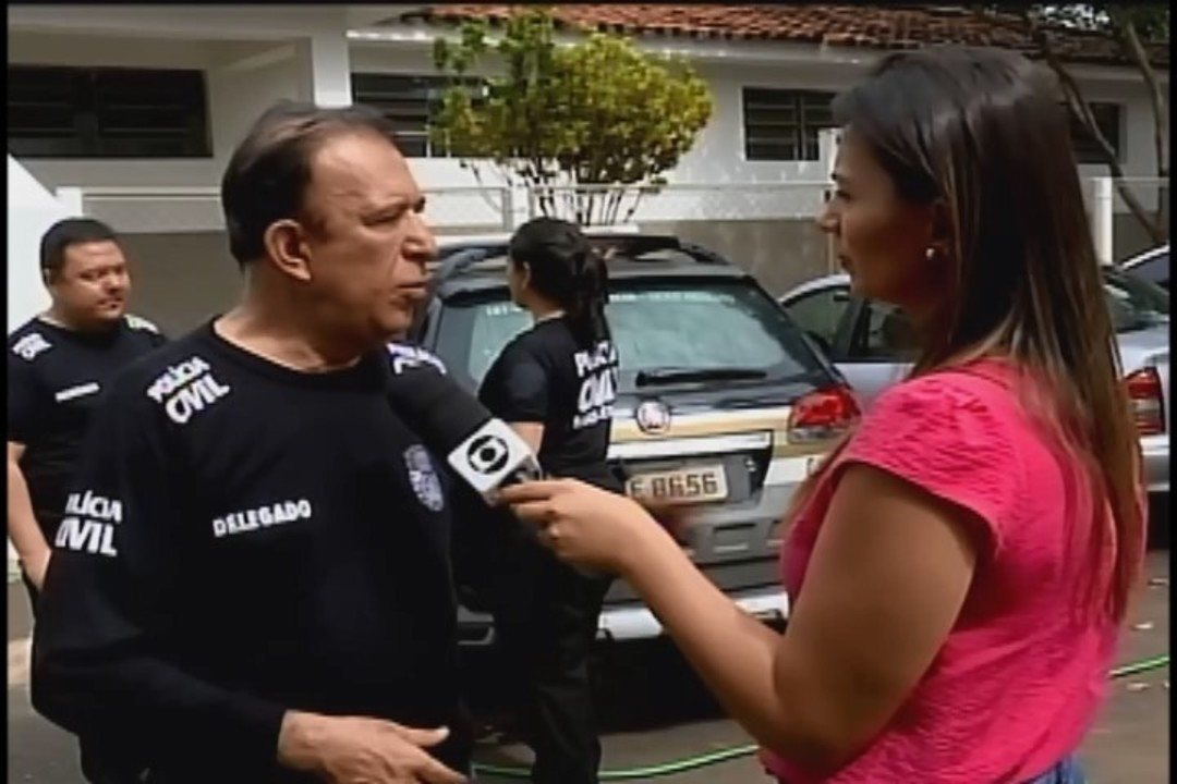Operação 'Luz na Infância 2': Polícia Civil cumpre mandados em Uberaba