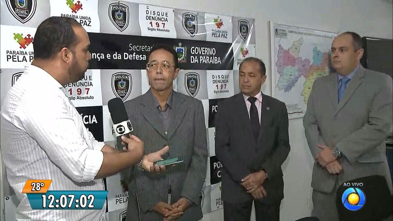 Mega operação desarticula rede de pedofilia no país