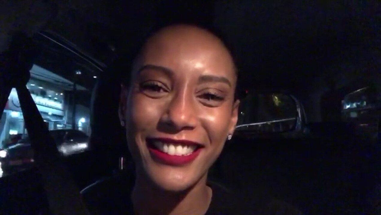 Taís Araújo comenta felicidade em se tornar apresentadora do Popstar