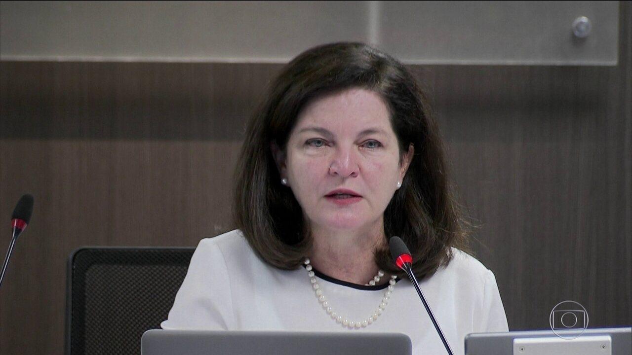 Raquel Dodge insiste na recisão da delação de executivos da J&F