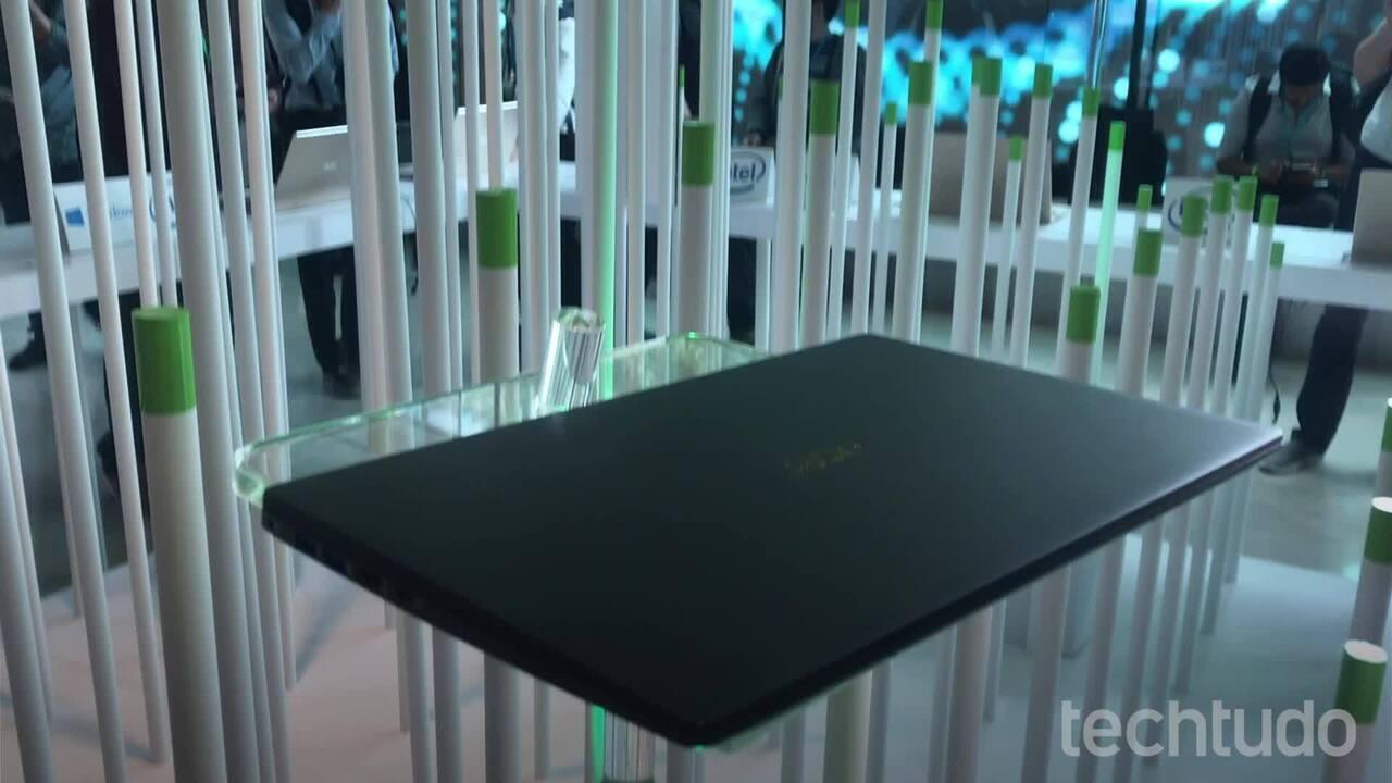 Acer lança Predator Helios 500 e Swift 5; conheça os modelos