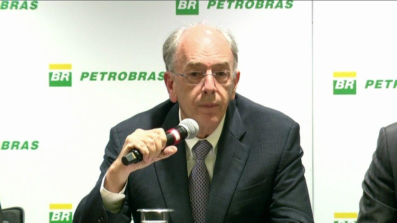 Resultado de imagem para Petrobras anuncia redução de 10% no diesel