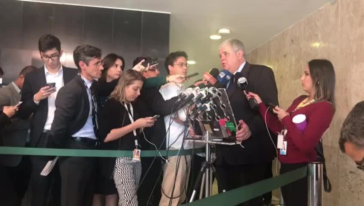 Ministro Carlos Marun disse que o governo espera uma 'trégua' com caminhoneiros