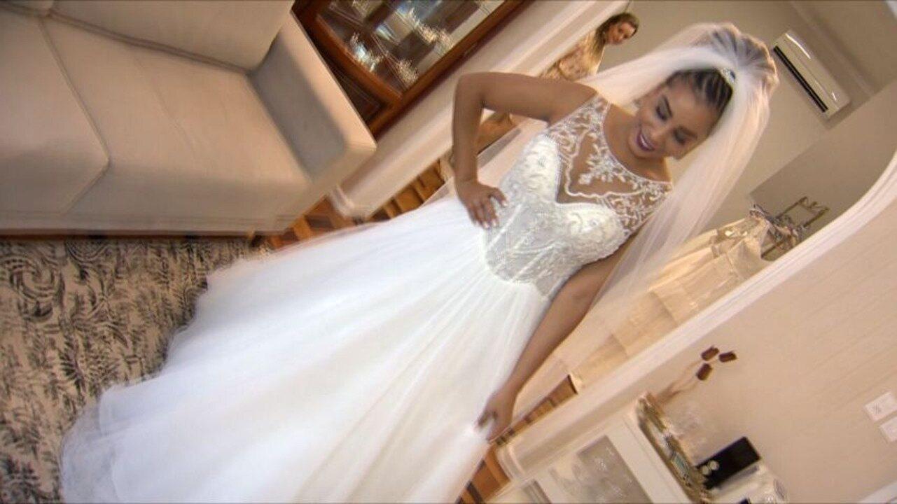 Em Movimento: 'EMME' vai atrás das tendências nos casamentos