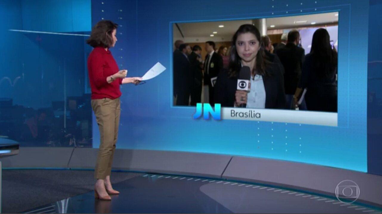 Governo anuncia acordo para suspender a greve por 15 dias