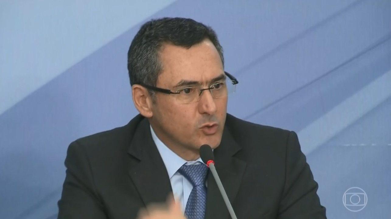 Governo anuncia acordo para greve dos caminhoneiros