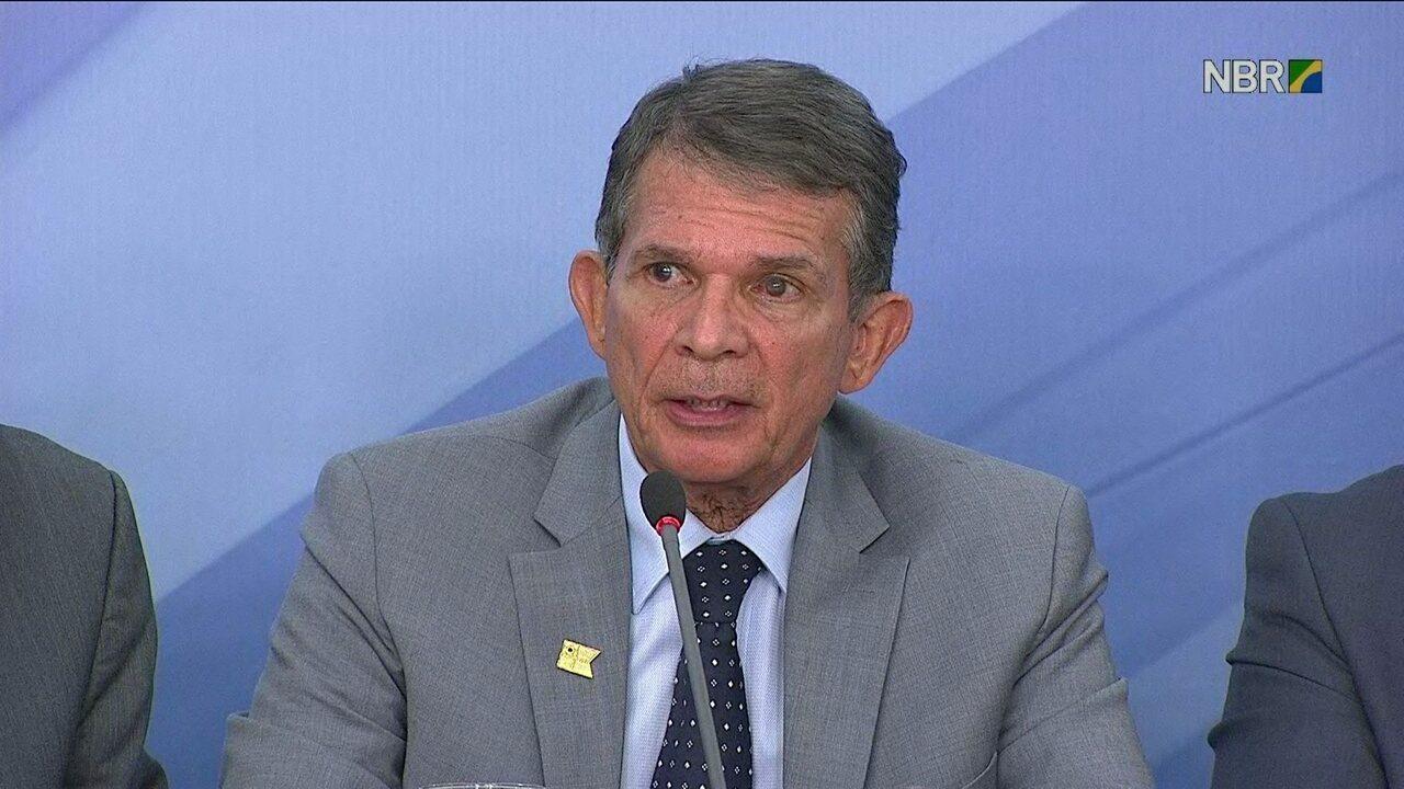 A missão das Forças Armadas é a de garantir o abastecimento das populações,diz ministro