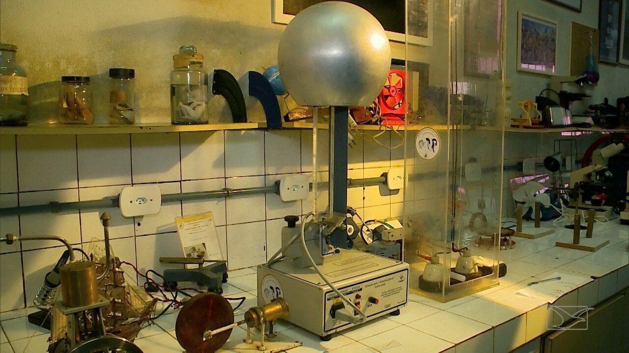 As pesquisas científicas e os protótipos inovadores