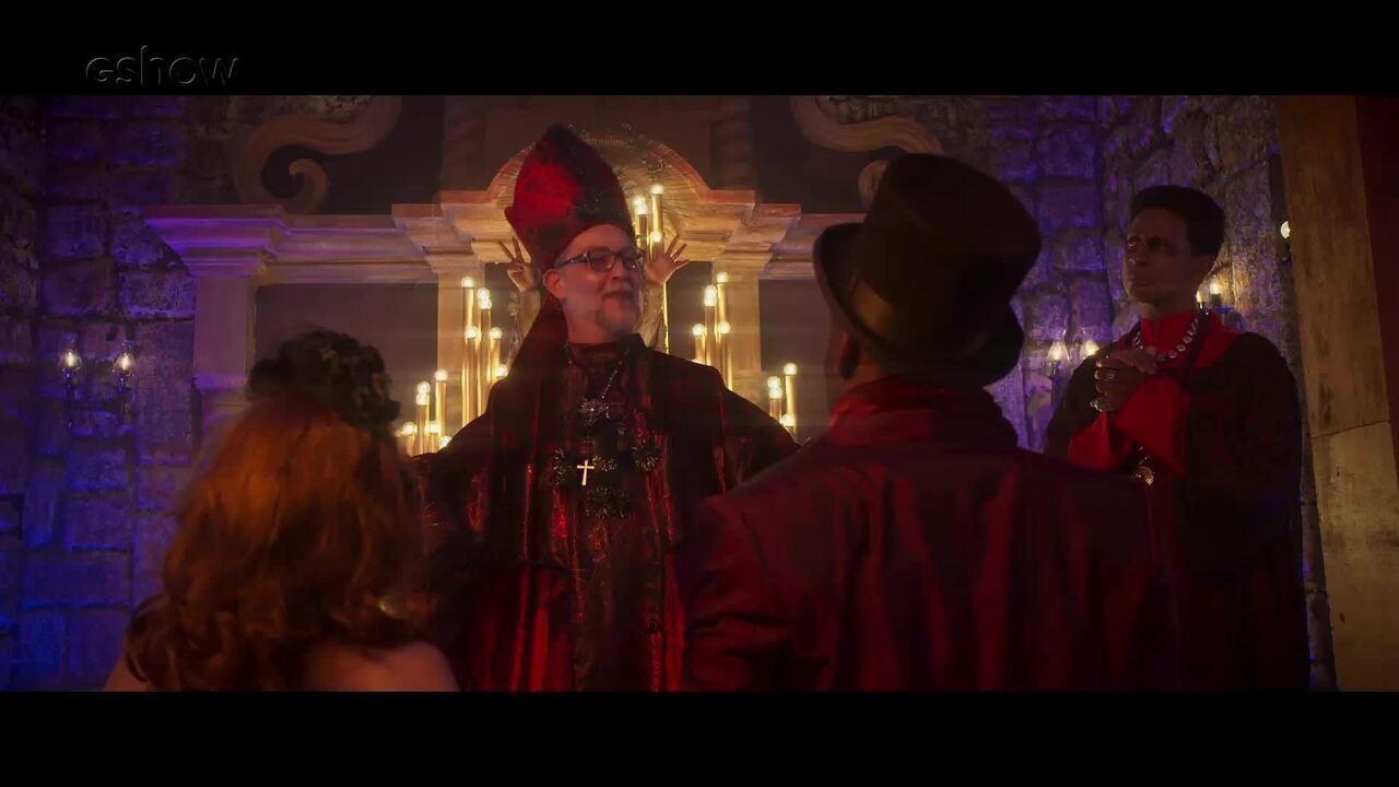Confira cena antecipada de episódio musical de 'Mister Brau' com Drica Moraes