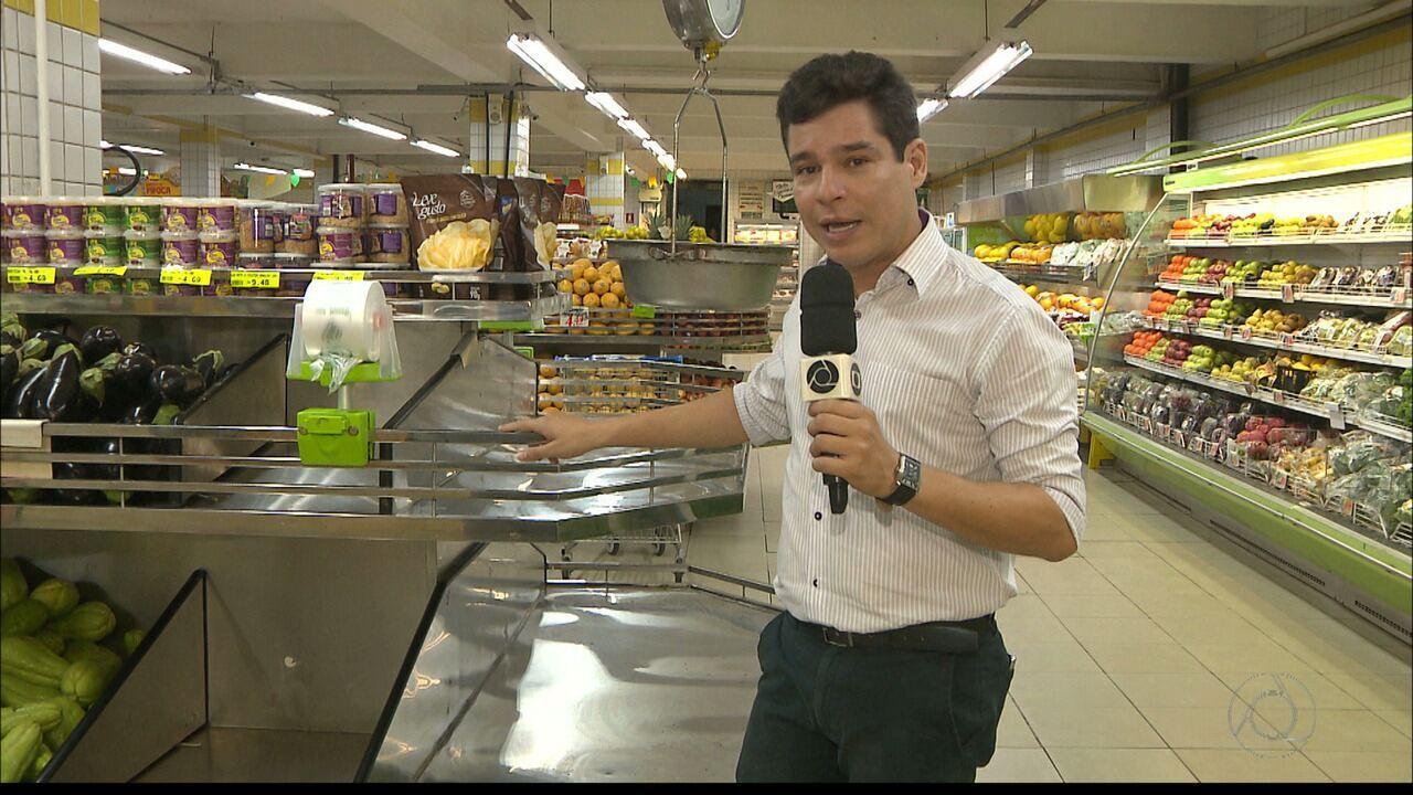 Estoques em supermercados começam a ser normalizados