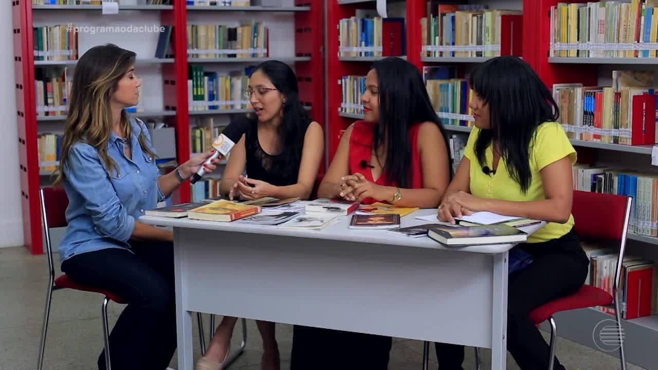 Grupo de escritoras lança fanzine 'Desembucha, mulher!'