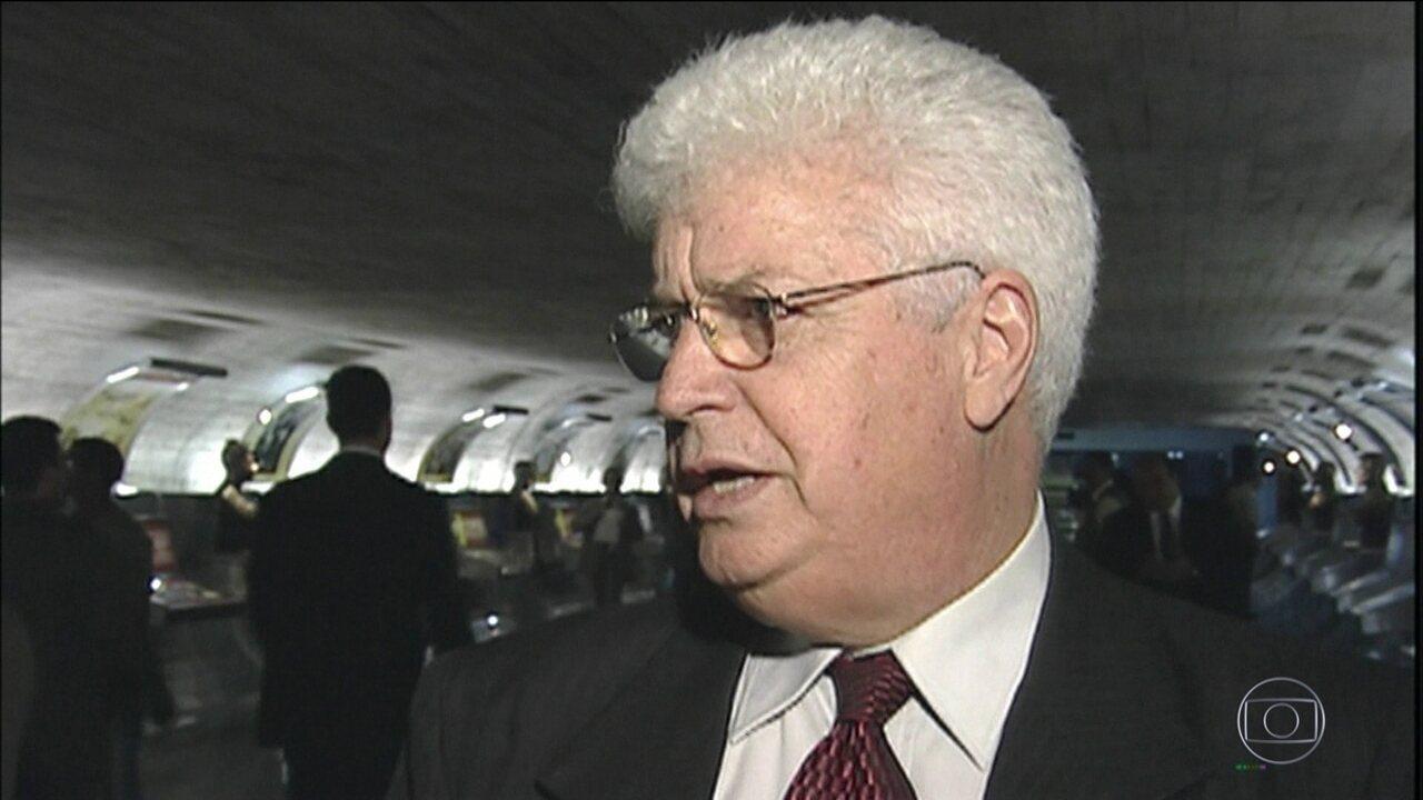 Dep. Nelson Meurer (PP) é o primeiro parlamentar condenado na Lava Jato
