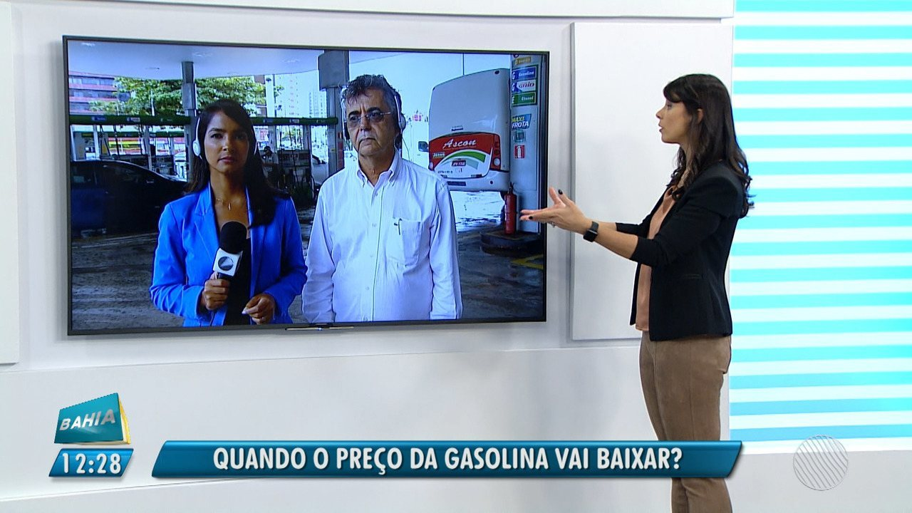 Greve: presidente do Sindicombustíveis fala sobre o reabastecimento dos postos