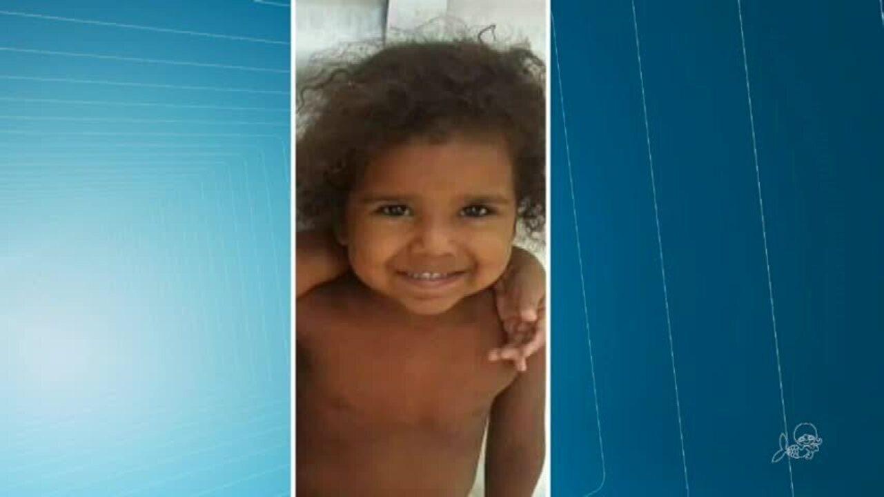 Dois adolescentes são apreendidos por morte de criança de 4 anos em Sobral