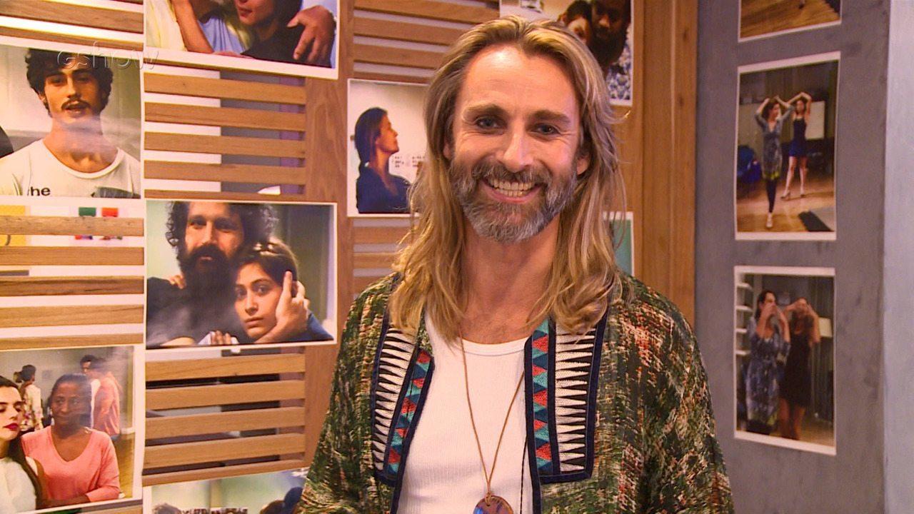 'VALE TUDO 30 ANOS' - André Dias pede cena de Fátima com Raquel