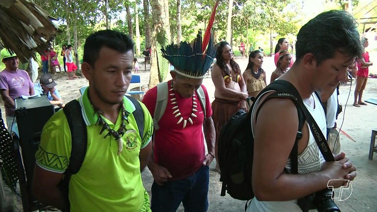 Prefeitura determina retirada da educação infantil e 6º ano de escolas indígenas em Belterra