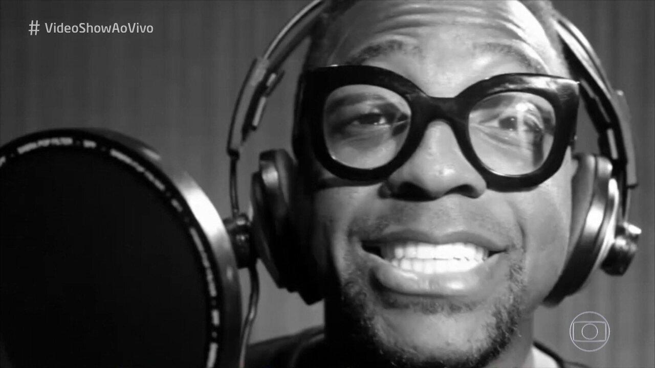 Mumuzinho lança clipe 'Homem Perfeito'