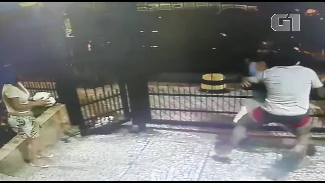 Homem morre ao ser baleado na frente do filho na Zona Norte do Rio