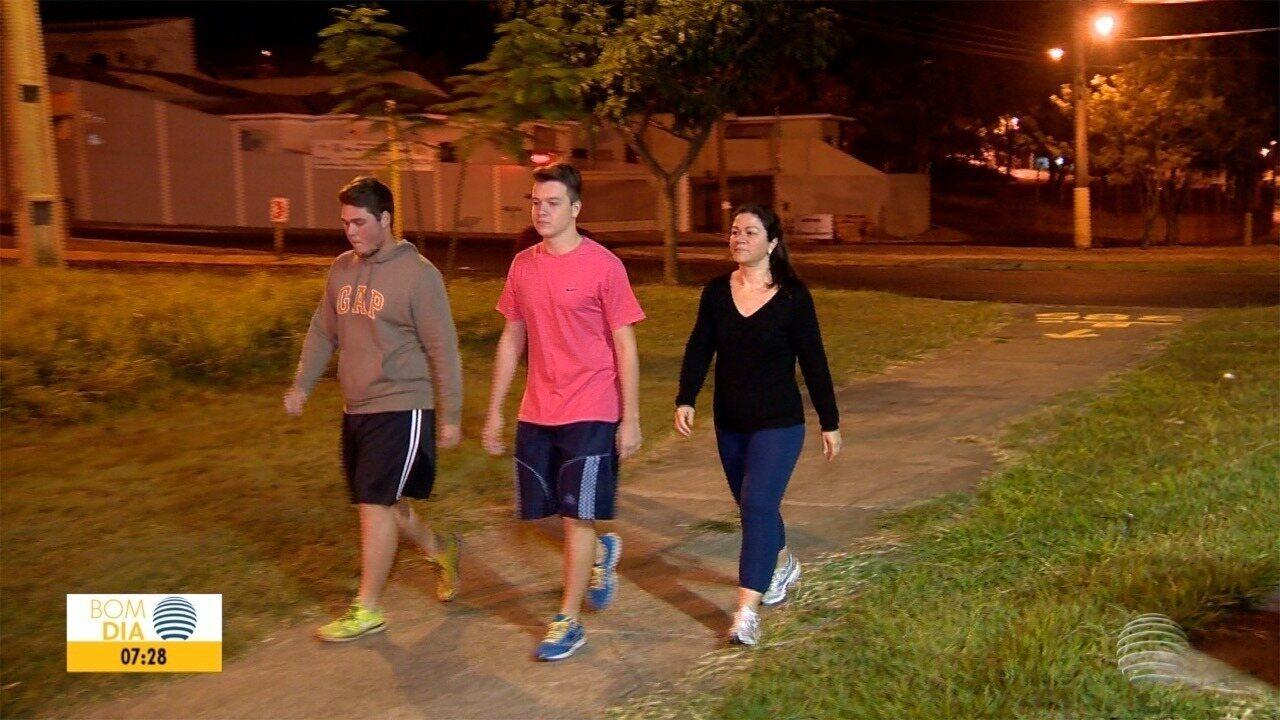 Assista à reportagem com a família Corazza, exibida pelo Bom Dia Fronteira desta segunda-feira (4)