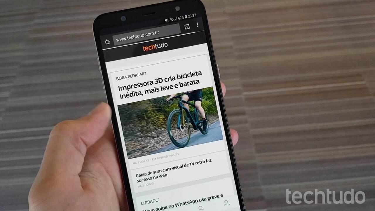 Galaxy A6 Plus: conheça o celular da Samsung