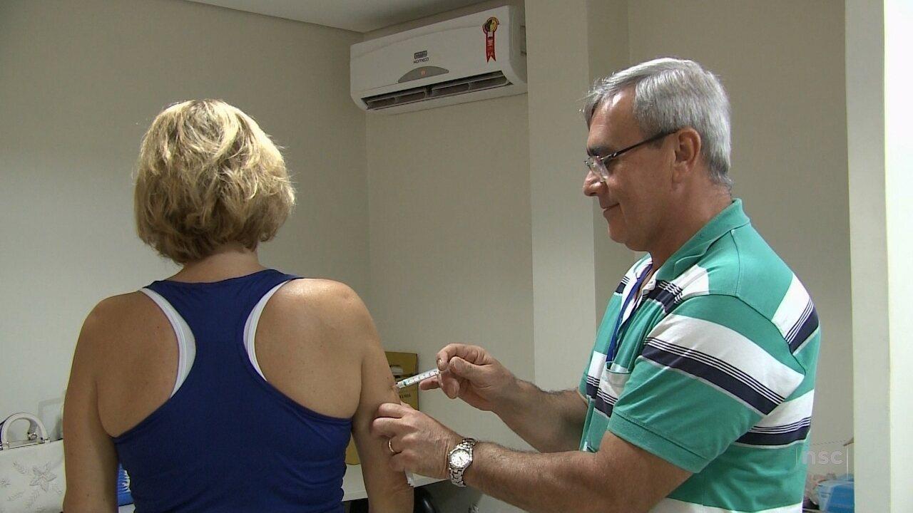 Secretaria de Saúde vai promover dia de vacinação contra a febre amarela para área rural